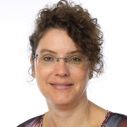 Patricia Dussenbroek