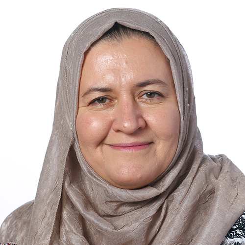 Sheleir Nemani