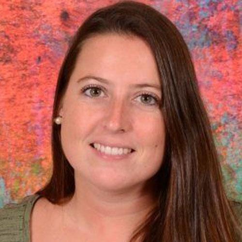 Stephanie de Jong