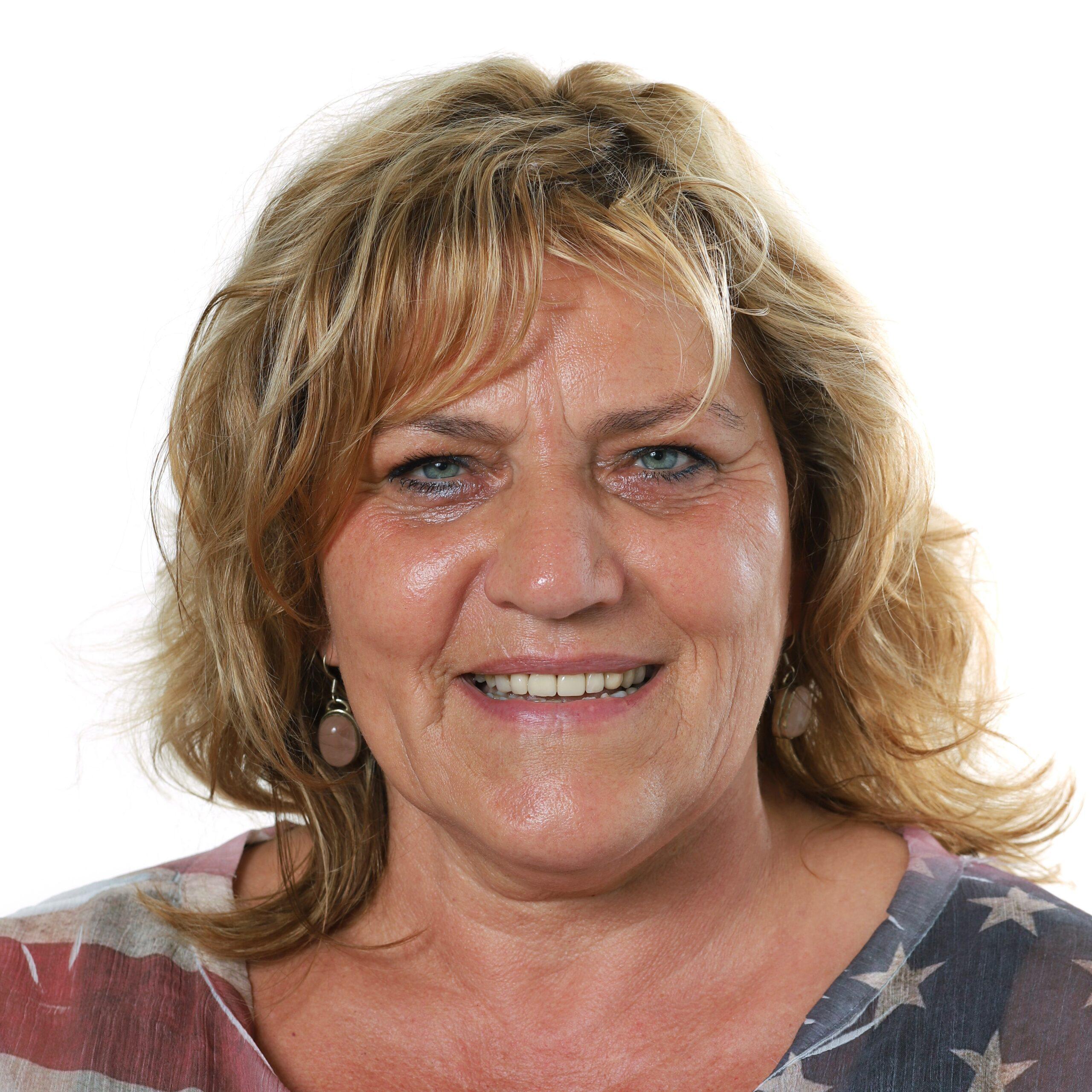 Janneke van Os